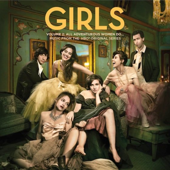 GIRLS_SoundtrackVol2_CoverArt